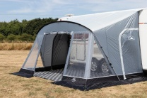 Sunncamp Swift 390 DLX Dark Grey | 2019