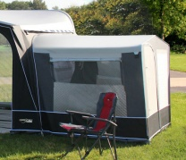 Camptech Seasonal Tall Annexe